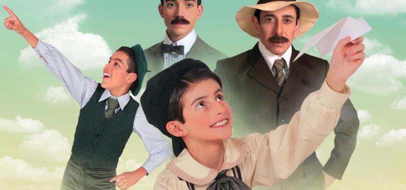 Vamos ao Teatro em Campos do Jordão!
